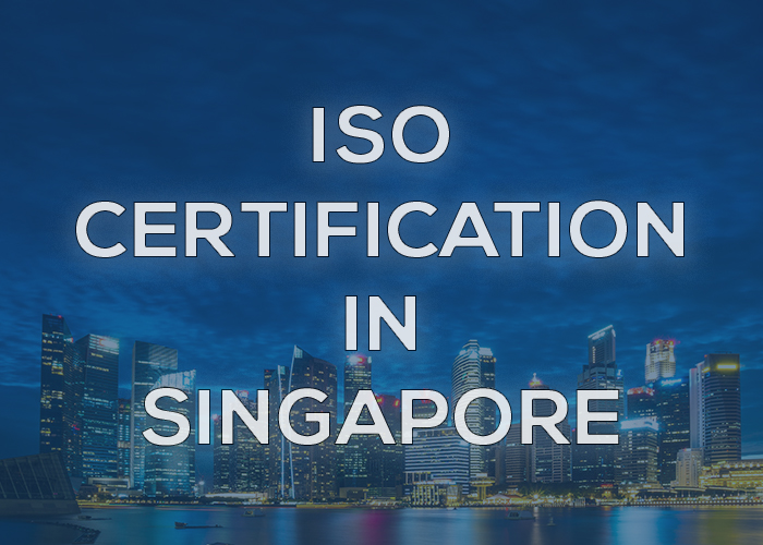 ISO Certification in Singapore