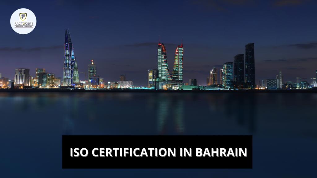 ISO CERTIFICATION IN BAHRAIN (1)