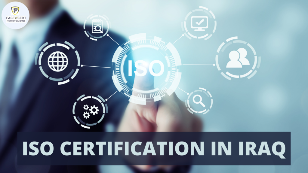 ISO Certification in Iraq