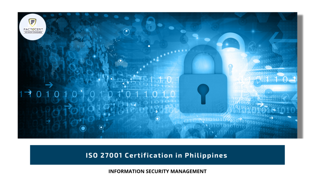 ISO 27001 Certification in Philippines