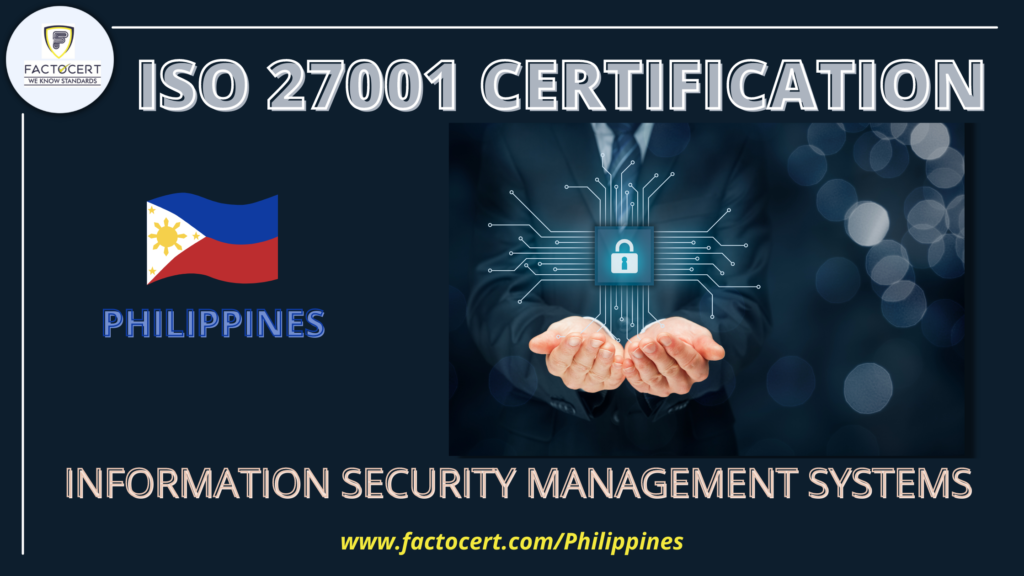 ISO 27001 Certification in the Philippines