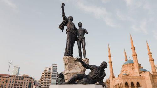 Lebanon - 1