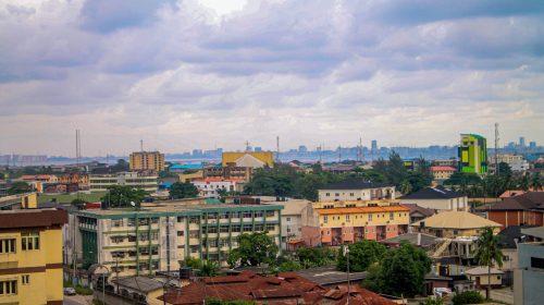 Nigeria - 1