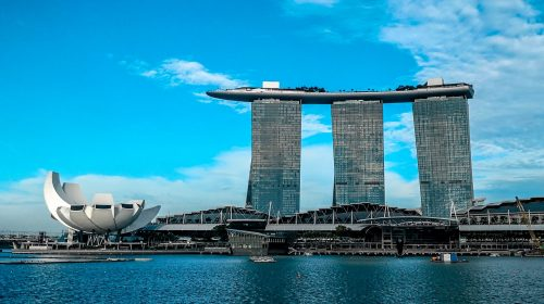 Singapore - 1