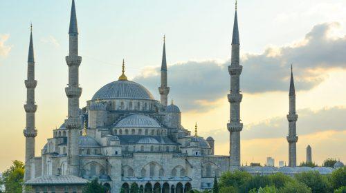Turkey - 1